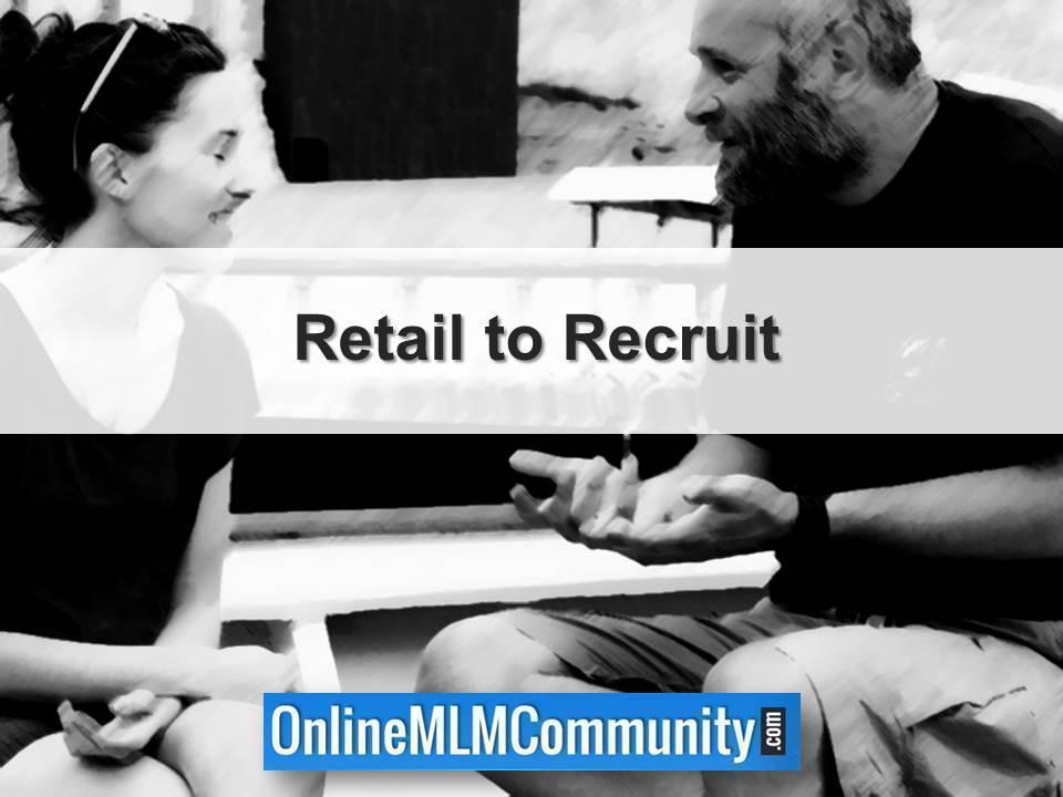 Retail to Recruit
