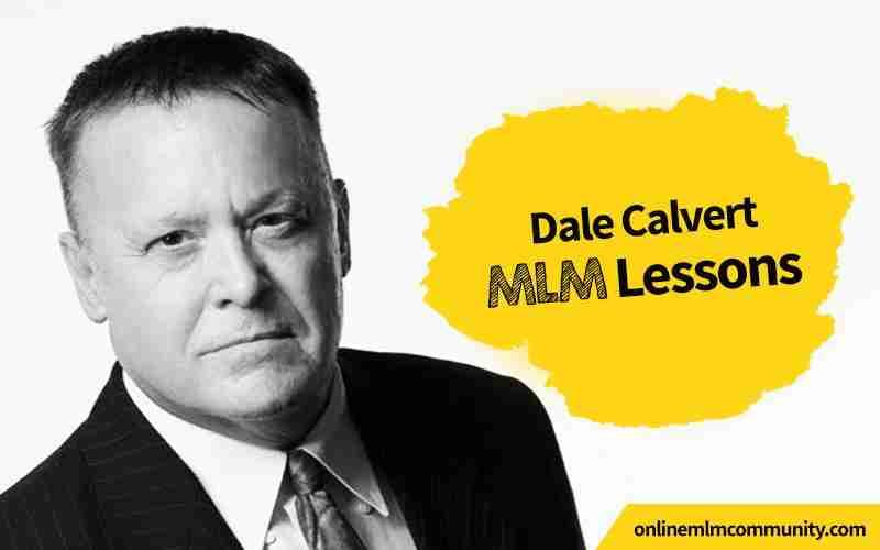 Dale Calvert