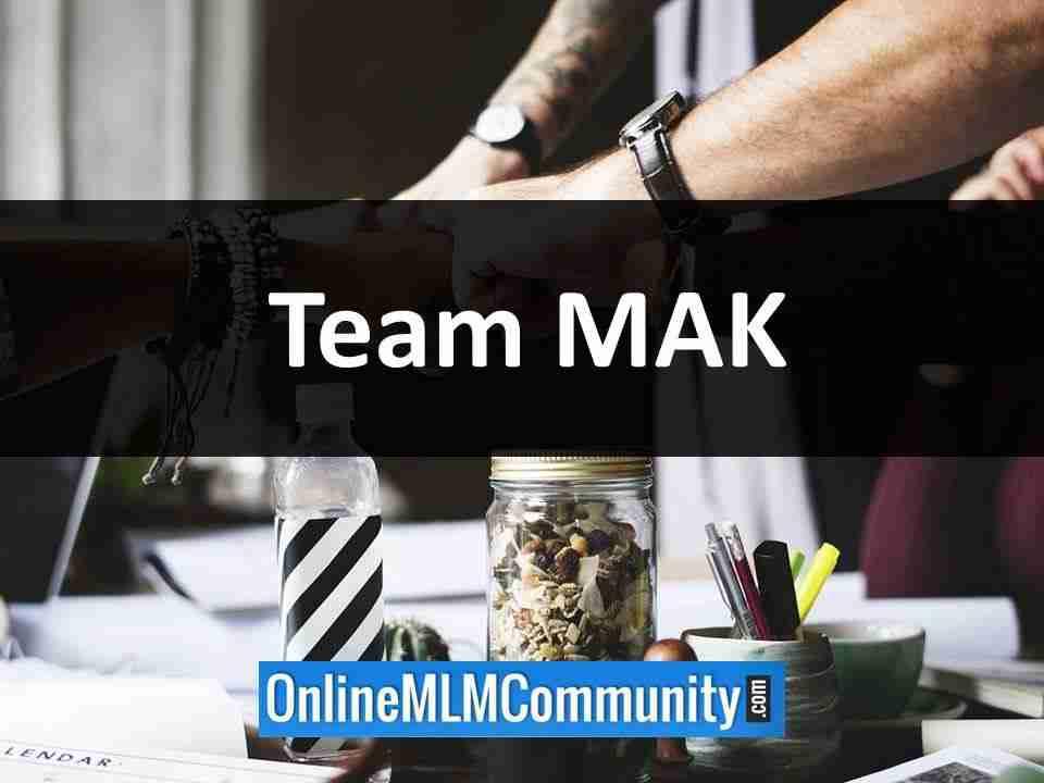 team mak