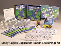 duplication nation