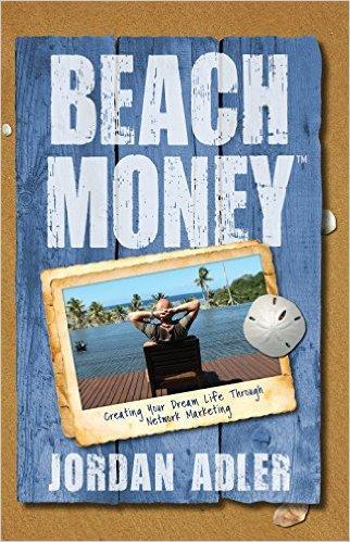 beach money