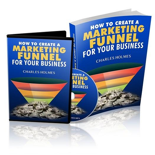 marketing funnel cover