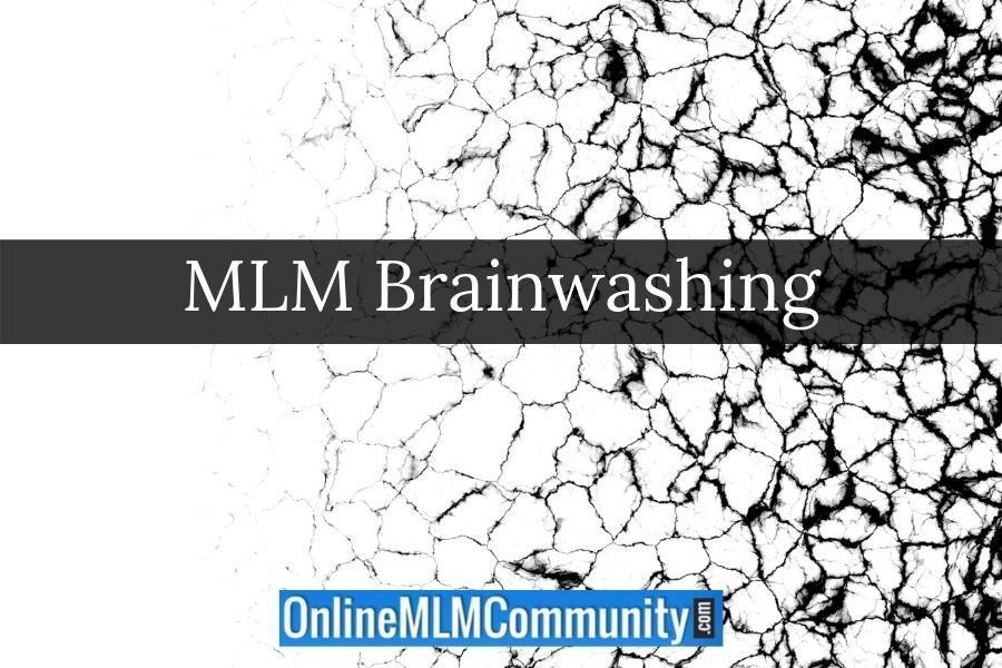 MLM Brainwashing