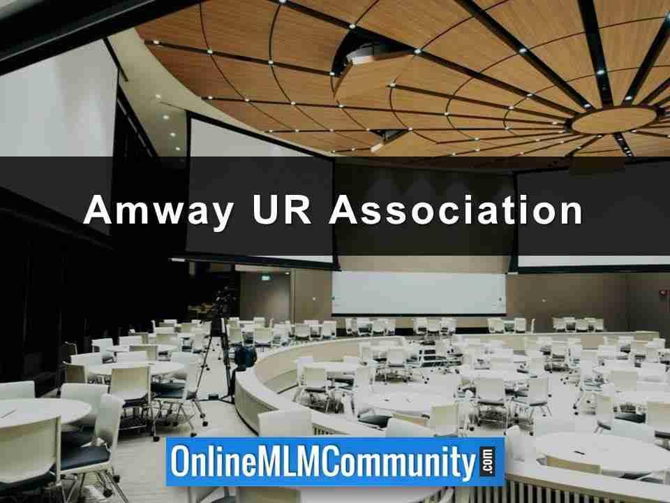 Amway UR Association