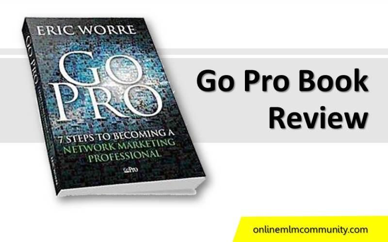 go pro book review