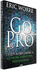 go pro book by eric worre