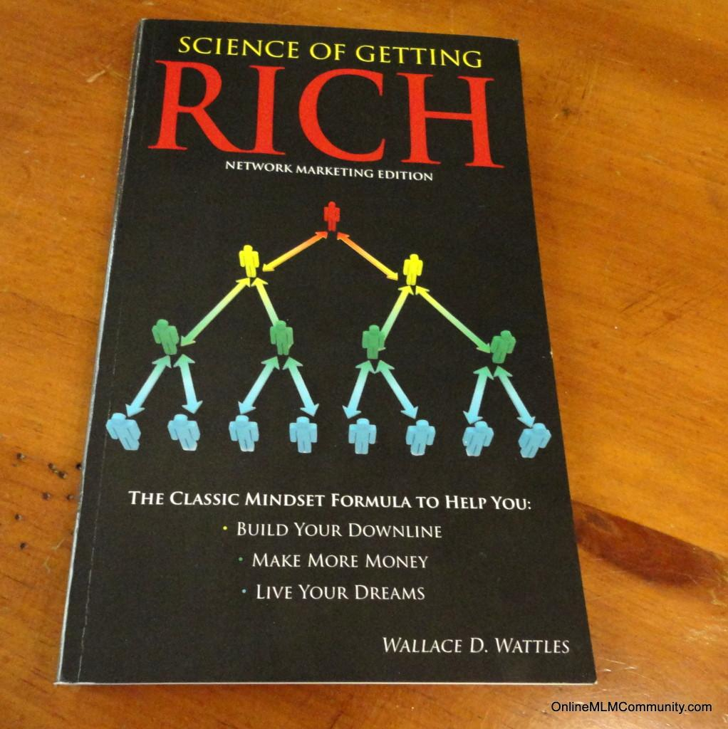 The Science of Getting Rich in Network Marketing