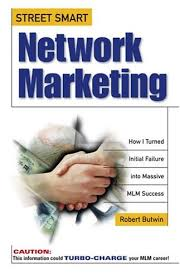 robert butwin street smart network marketing