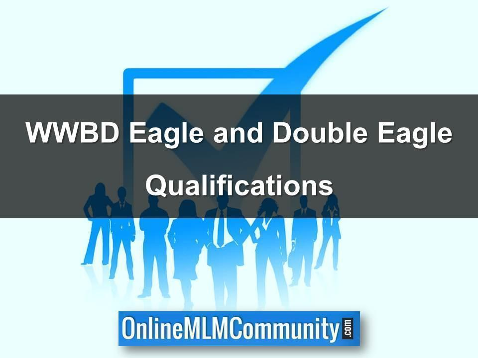 WWBD Eagle and Double Eagle Qualifications