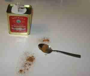 watkins cinnamon