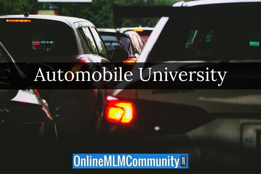 Automobile University