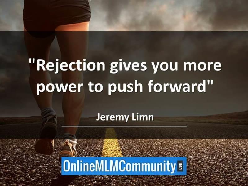 avoiding rejection while working your leads