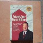Network Your Way to Millions Book Review and Top 40 Russ Paley Quotes