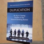 MLM Duplication: How to Get Your MLM Team to Duplicate and Grow