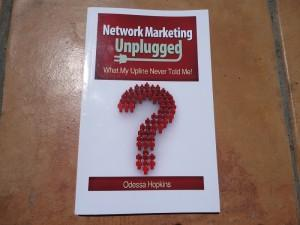 network marketing unplugged