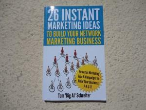 26 instant marketing ideas