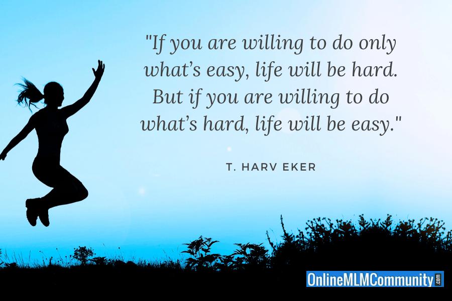 T. Harv Eker quote