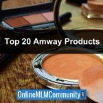 The Top 20 Amway Products of All Time