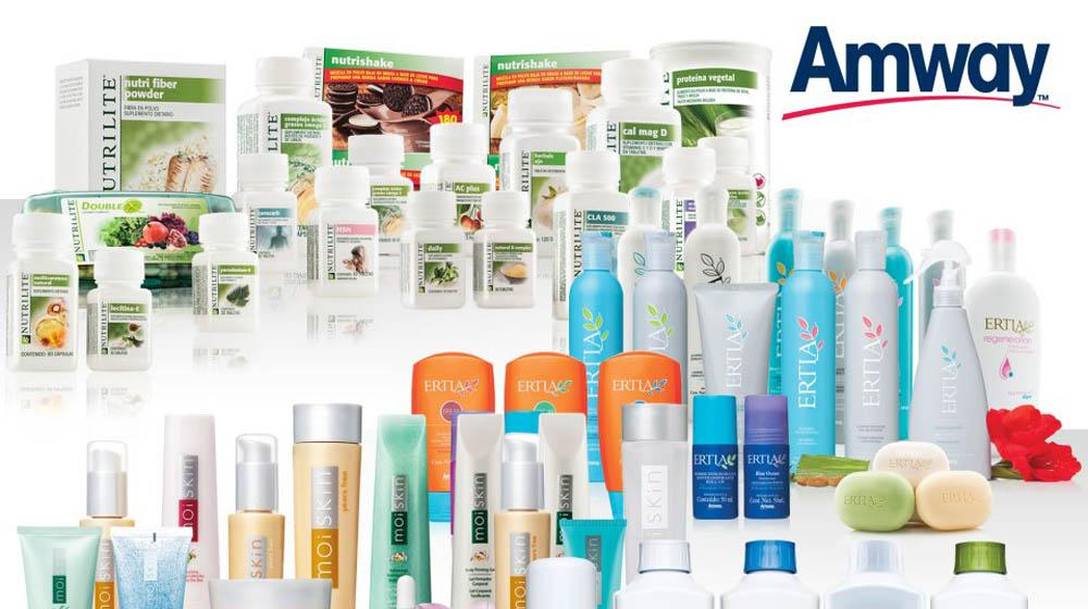 The Top 20 Amway Products Of All Time Online Mlm Community