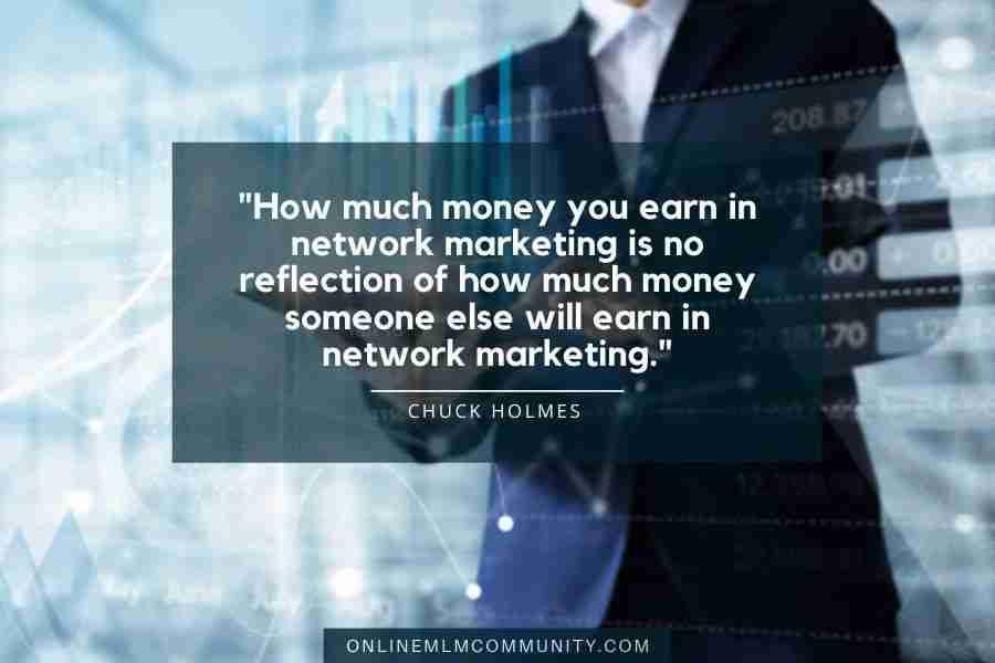 mlm money