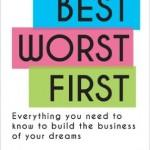 Best Worst First by Margie K. Aliprandi: Book Review