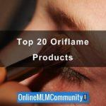 The Top 20 Oriflame Products of All Time