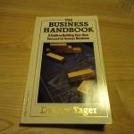The Amway Business Handbook by Dexter Yager: Review and Favorite Quotes