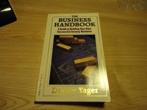 the amway business handbook