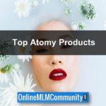 Top 20 Atomy Products