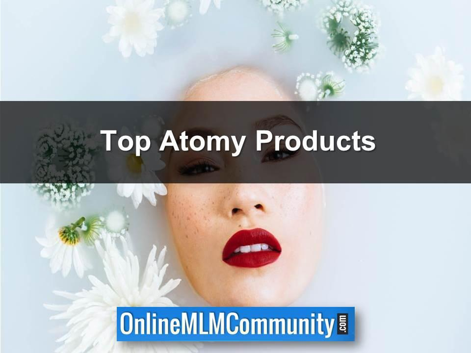Top Atomy Products