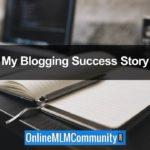 Blogging Success Story: Realistic Traffic, Website Visitors, Growth and Time-frame for Success with a Blog