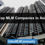 Top 30 Most Popular MLM Companies in Asia