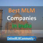The Top 26 MLM Companies In India