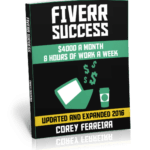 Top 40 Cool Gigs on Fiverr to Grow Your Home Business