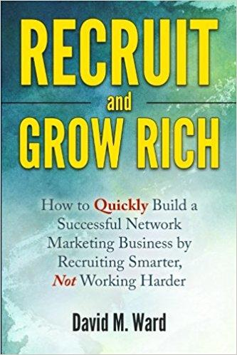 recruit & grow rich