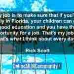 Move To Florida: 15 Reasons Entrepreneurs Should Consider It