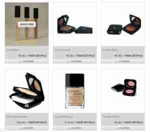 fashion 220 cosmetics