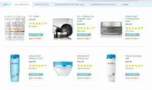 seacret product review