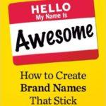 Top 27 Ideas To Name A Business