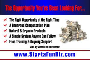 mlm direct mail