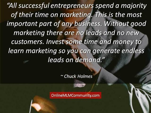 the most important part of any business