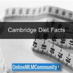 Cambridge Diet: History, Facts and Review