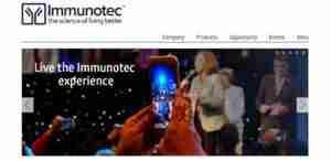 immunotec review