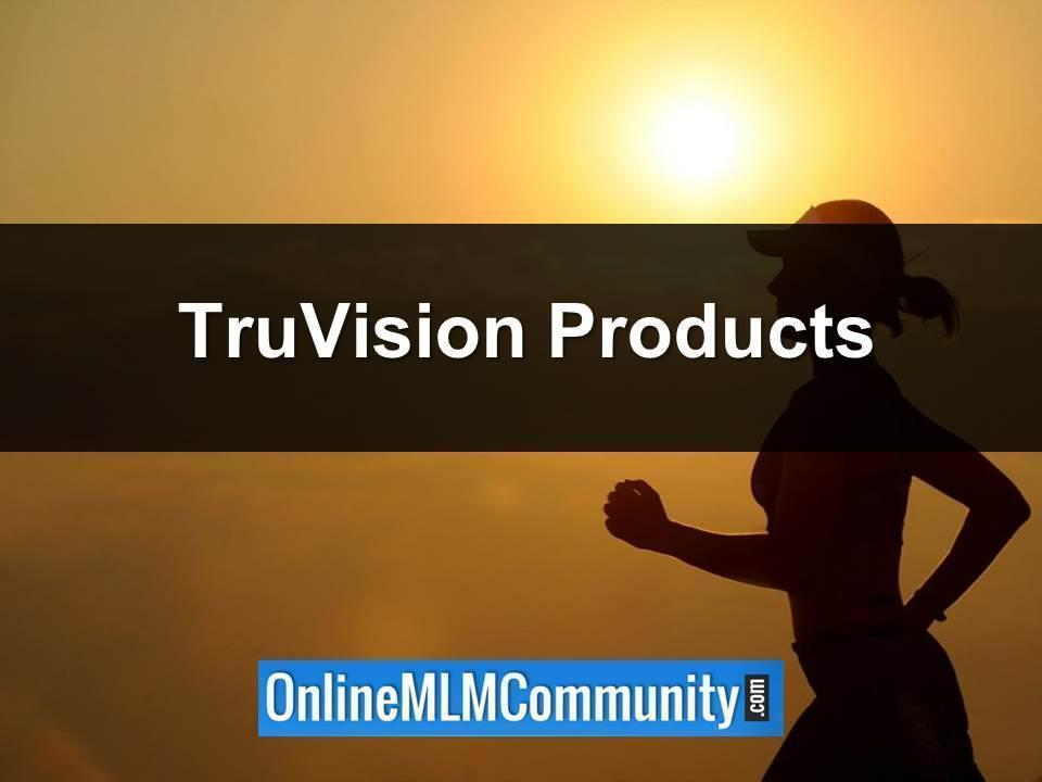 top truvision health products