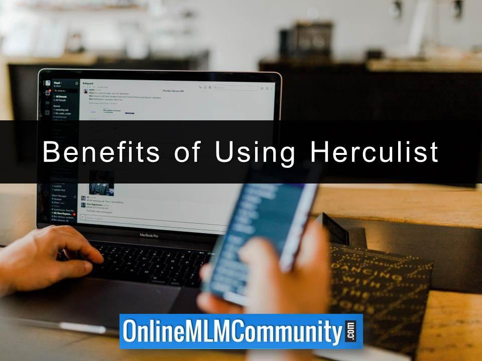 Benefits of Using Herculist