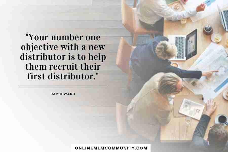 david ward quote