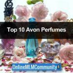 Top 10 Avon Perfumes