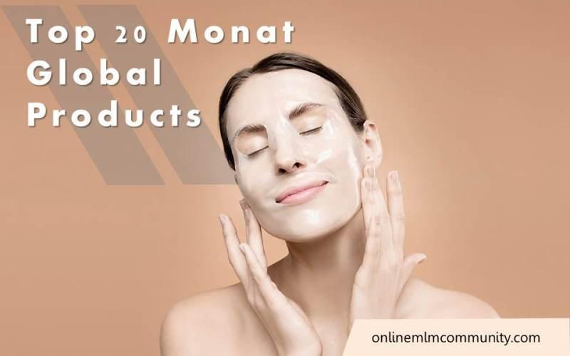top 20 monat global