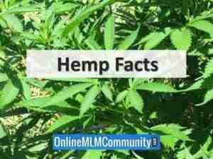 hemp facts