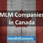Top 10 MLM Companies in Canada